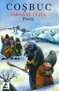 Iarna_pe_ulita_Poezii_editura_agora
