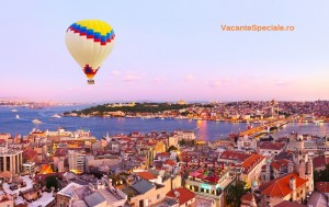 http://www.dreamstime.com/stock-image-hot-air-balloon-over-istanbul-sunset-turkey-travel-background-image46455431