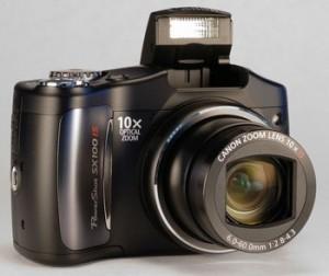Canon SX100