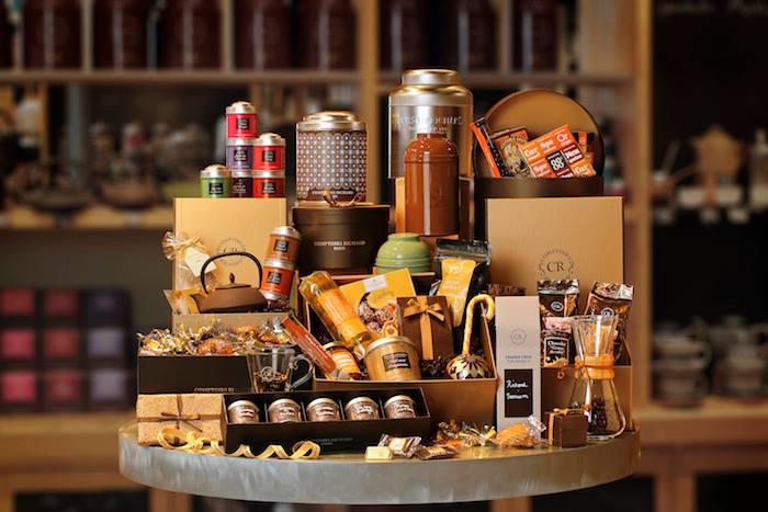 produse the Cofee Shop