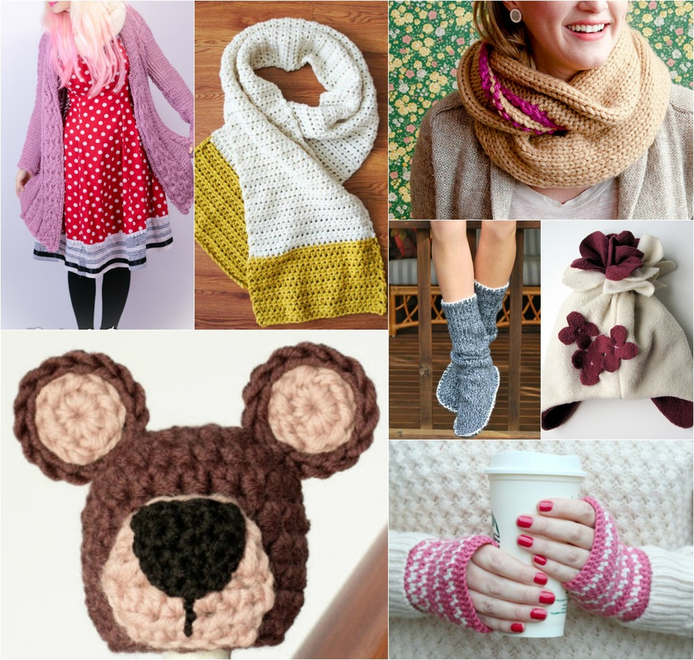 idei accesorizare tinute iarna femei moda fashion