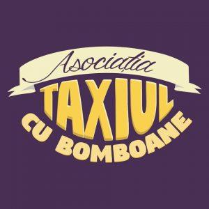 taxiul cu bomboane